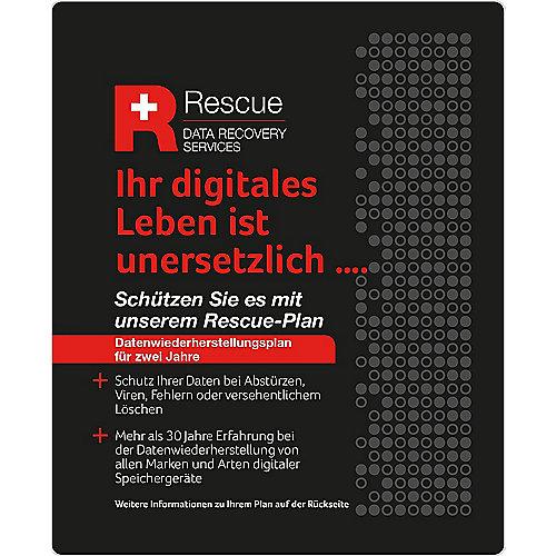Seagate Rescue Datenrettung für 2 Jahre Laufzeit | 8719706010986