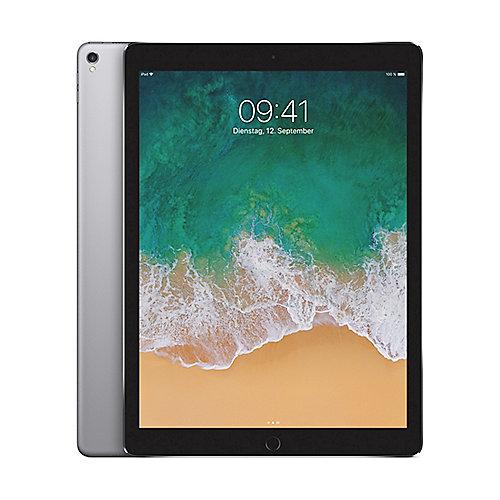 Apple iPad Pro 12,9'' 2017 Wi Fi 512 GB Space Grau MPKY2FD A