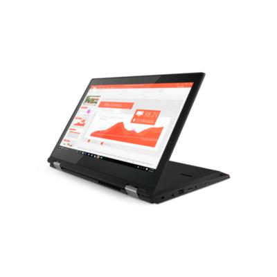 Lenovo  ThinkPad L380 Yoga 20M7001HGE i7-8550U 8GB/256GB SSD 13″FHD W10P | 0192158854281
