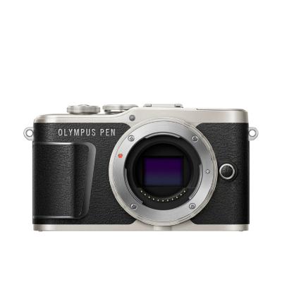 Olympus  PEN E-PL9 Gehäuse Systemkamera schwarz | 4545350051792