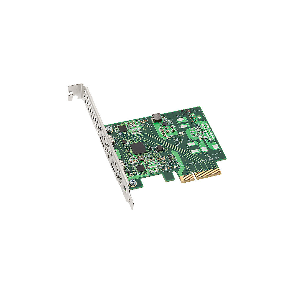 Sonnet TBL3 Upgrade Card für Echo Express III-D & III-R