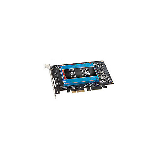 Sonnet Tempo SSD 6Gb/s SATA PCIe 2.0 Drive Card for SSDs