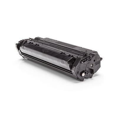 HQ Patronen Alternative zu Canon FX-8 Toner Schwarz ca. 3.500 Seiten   4250631283624