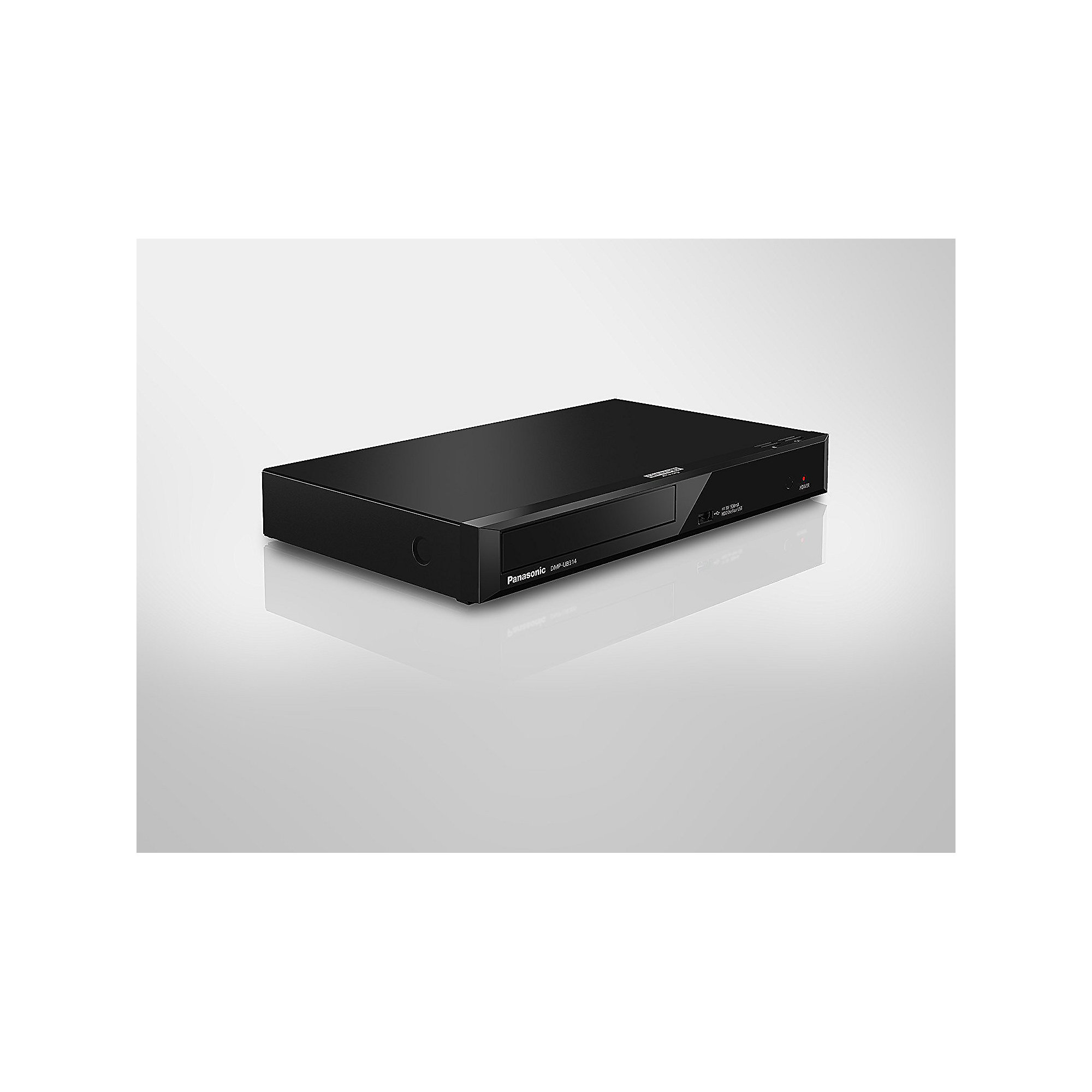 Panasonic DMP-UB314 4K Premium ULTRA HD Blu-ray Player