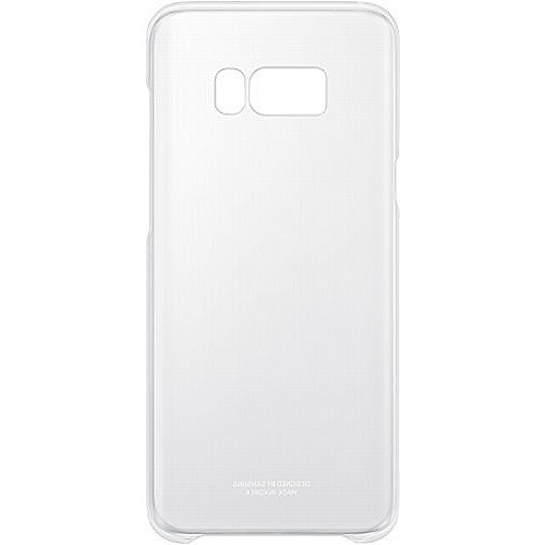 Samsung EF-QG965 Clear Cover für Galaxy S9+ transparent