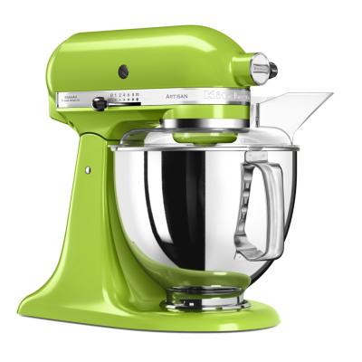 KitchenAid  ARTISAN 5KSM175PSEGA Küchenmaschine 300W 4,8L apfelgrün | 5413184200572