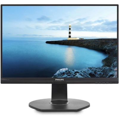Philips  241B7QUPBEB 60.4 cm (23,8″) FHD Office- Monitor IPS USB-C/DP/HDMI Pivot | 8712581748197