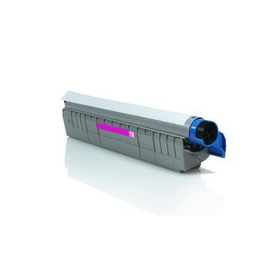 HQ Patronen Alternative zu OKI 44059106 Toner Magenta ca. 8.000 Seiten   4057032054170