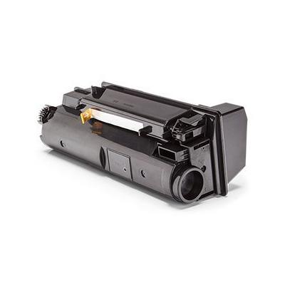 HQ Patronen Alternative zu Kyocera 1T02LX0NL0 / TK-350 Toner Schwarz ca. 15.000 Seiten | 4056104002170