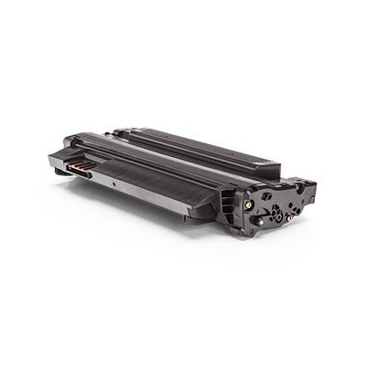 HQ Patronen Alternative zu Dell 593-10961 / 2MMJP Toner Schwarz ca. 2.500 Seiten | 4056104322599