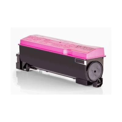 HQ Patronen Alternative zu Kyocera 1T02HGBEU0 / TK-570M Toner Magenta für ca. 12.000 Seiten | 4057032833096
