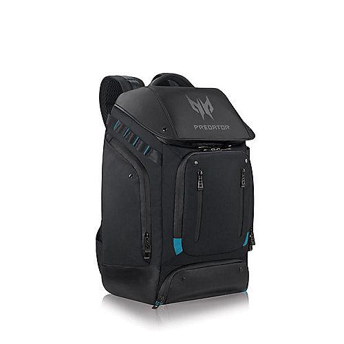 "Acer Predator Gaming Utility Rucksack 43,94cm (17,3) schwarz/blau"" | 4713883630511"