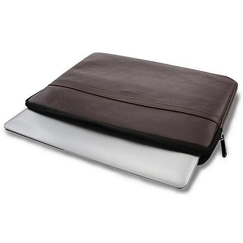 Acer Premium Sleeve Notebookschutzhülle 35,56 cm (14 Zoll) braun | 7640158664681