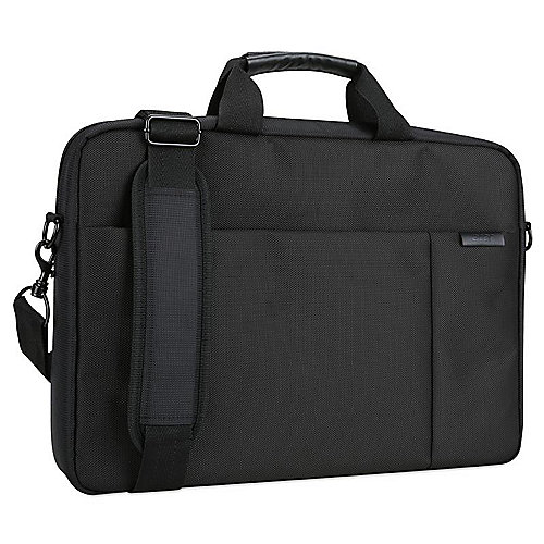 "Acer Traveller Case Notebooktasche 39,6cm (15.6"") schwarz"