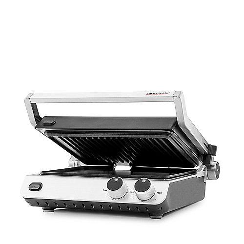 Gastroback 42537 Design BBQ Pro Tischgrill | 4016432425379