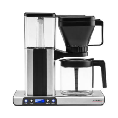 Gastroback  42706 Design Brew Advanced Kaffeemaschine | 4016432427069
