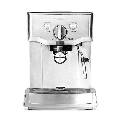 Gastroback 42709 Design Espresso Pro Espressomaschine | 4016432427090