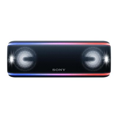 Sony  SRS-XB41 tragbarer Lautsprecher (wasserabweisend, NFC, Bluetooth) schwarz | 4548736072800