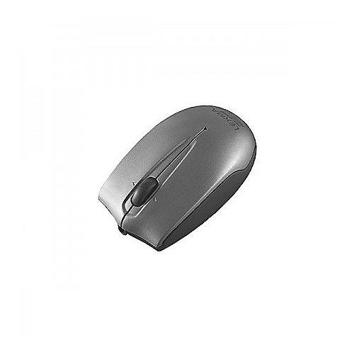 Lexma Maus Laser M560-USB 4D 2000DPI silber | 0341041114715