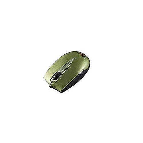 Lexma Maus Laser M560-USB 4D 2000DPI grün | 0341041114746