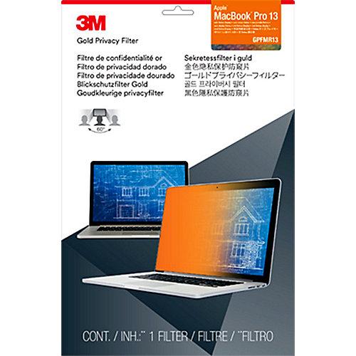 3M GFNAP004 Blickschutzfilter für Apple MacBook Pro 13 Zoll 98044057705 | 0051128829462