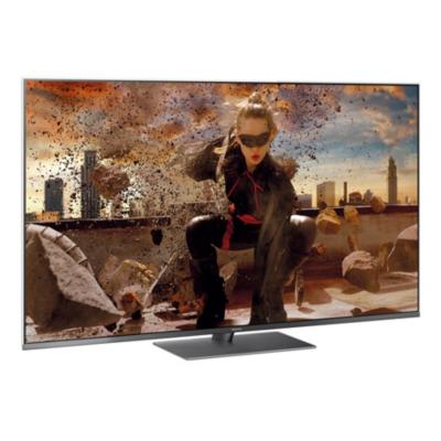 Panasonic  TX-49FXW784 123cm 49″ UHD HDR DVB-T2HD/S/C IPTV Smart TV schwarz | 5025232875993