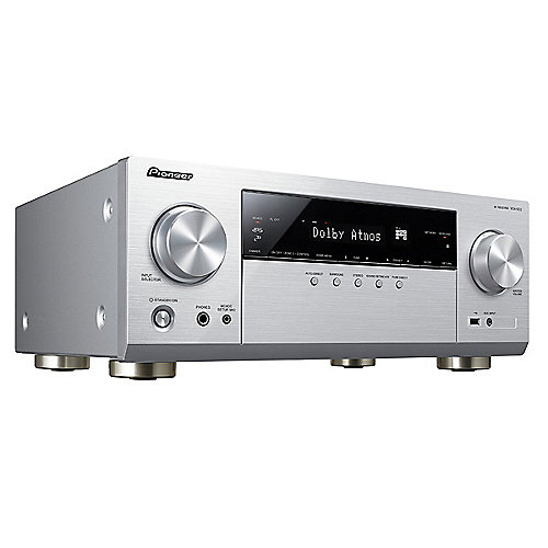 Pioneer VSX-933 7.2 AV Receiver 4K AirPlay WiFi BT Dolby Atmos HDR Multiroom si