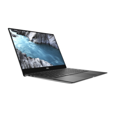 DELL XPS 13 9370 Notebook i7-8550U SSD Full HD ohne Windows