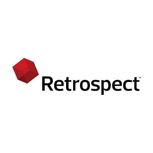 Retrospect Advanced Tape Support v15 int. Mac + ASM ESD - Add On