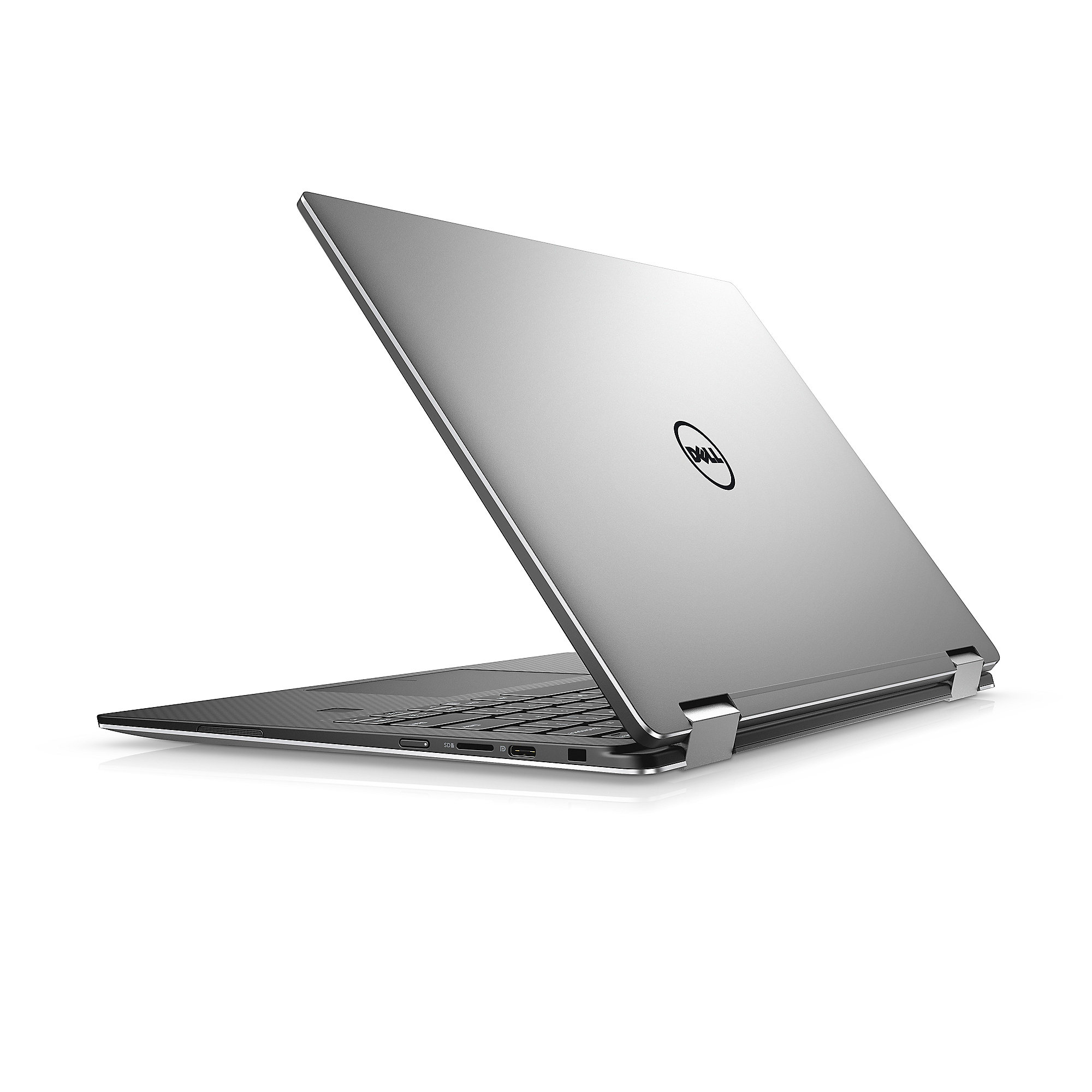 "DELL XPS 13 2in1 9365-i5-7Y54 4GB/128GB SSD 13"" FHD Touch Windows 10 Home"