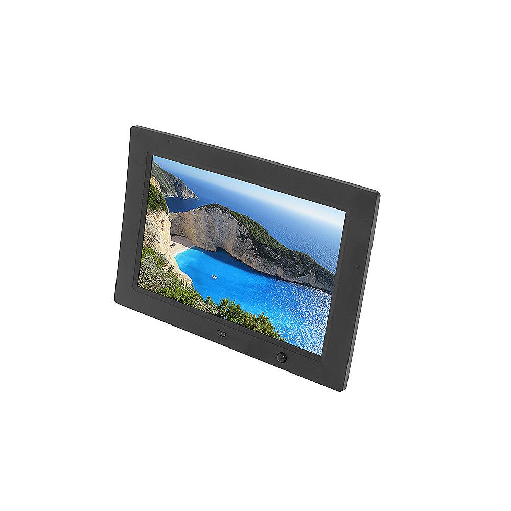 Xoro CPF 10A1 Digitaler Bilderrahmen 25,6cm (10\