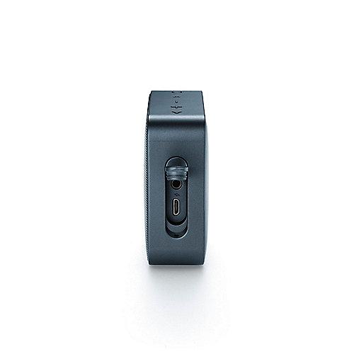 GO2 Navy Ultraportabler Bluetooth Lautsprecher wasserdicht | 6925281938528