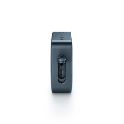 JBL  GO2 Navy Ultraportabler Bluetooth Lautsprecher wasserdicht   6925281938528