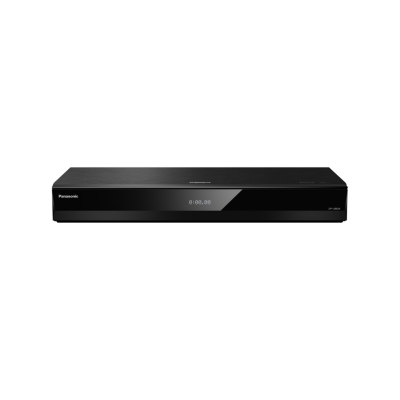 Panasonic  DP-UB824EGK 4K Premium ULTRA HD Blu-ray Player | 5025232878765