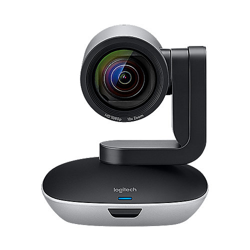 Logitech PTZ Pro 2 Camera USB 1080p-Video für Videokonferenzen