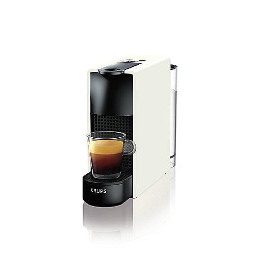 Krups XN 1101 Nespresso Essenza weiß | 0010942221722