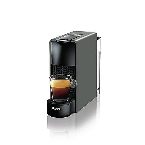 Krups XN 110B Nespresso Essenza grau | 0010942221739