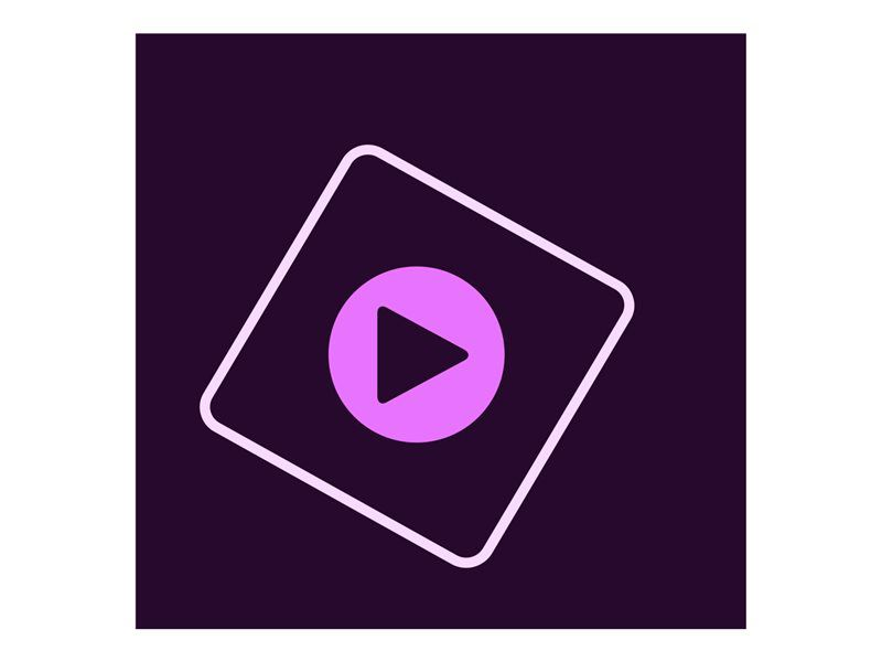 Adobe Premiere Elements 2018 ESD, German