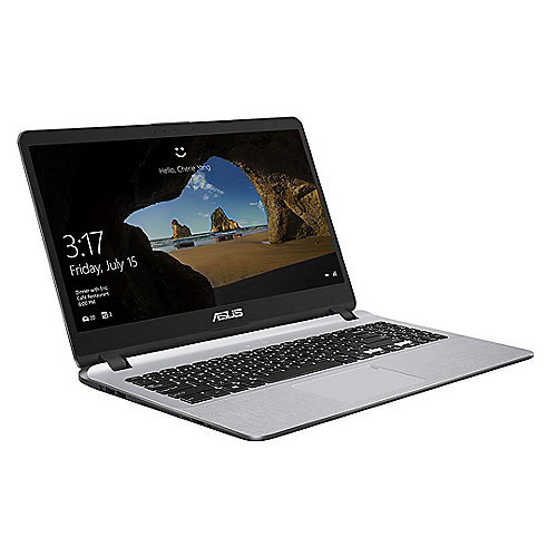 ASUS Vivobook X507UA-BR046T 15,6HD i5-7200U 8GB/1TB HDD Windows 10″ | 4712900957150