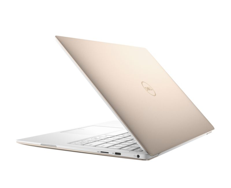 "DELL XPS 13 9370 i7-8550U 8GB/256GB SSD 13"" UHD Touch W10 Rose Gold"