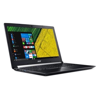 Acer  Aspire 7 A715-72G-71RW 15,6″FHD IPS i7-8750H 1TB+512GB SSD GTX 1050Ti Win10 | 4713883720601