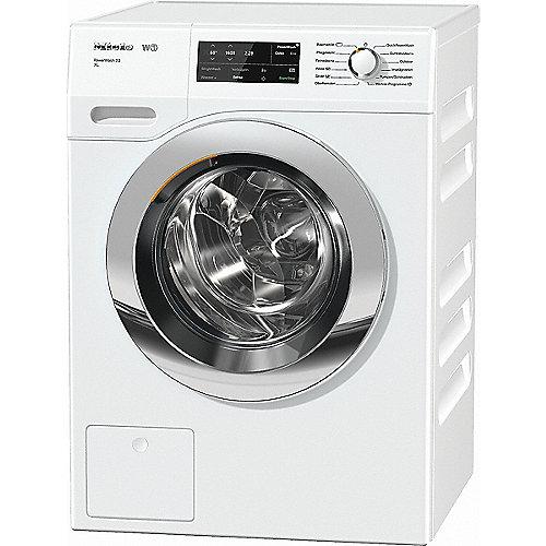 Miele WCI330 WPS W1 Waschmaschine Frontlader A 9kg Weiß