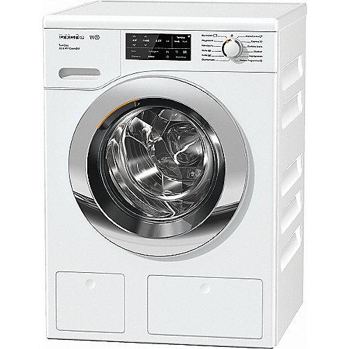 Miele WCI660 WPS W1 Waschmaschine Frontlader A 9kg Weiß