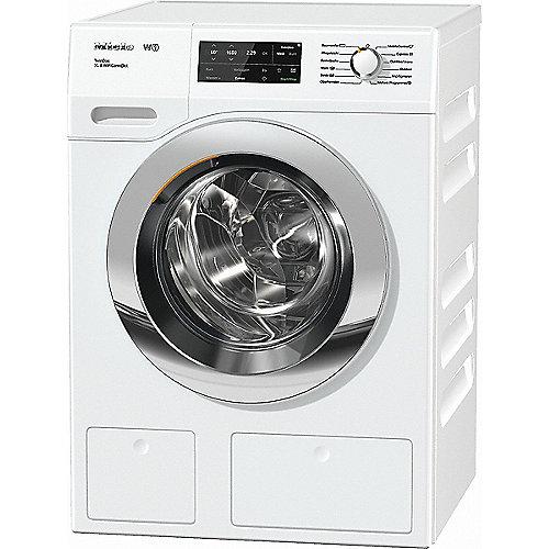 Miele WCI670 WPS W1 Waschmaschine Frontlader A 9kg Weiß