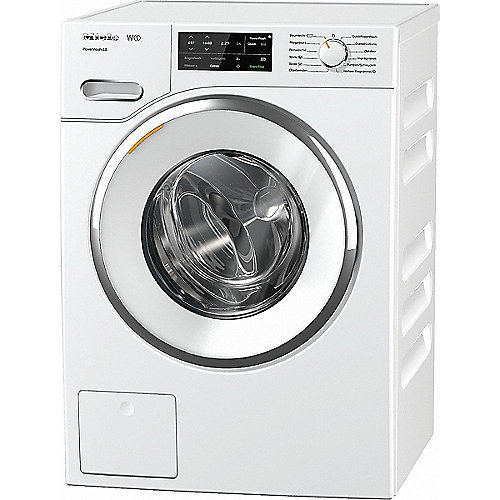 Miele WWI320 WPS W1 Waschmaschine Frontlader A 9kg Weiß