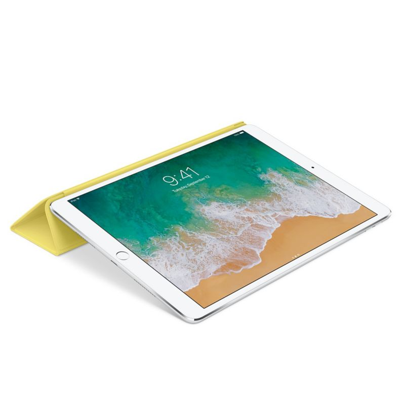 "Apple Smart Cover für 10,5"" iPad Pro Limonade"