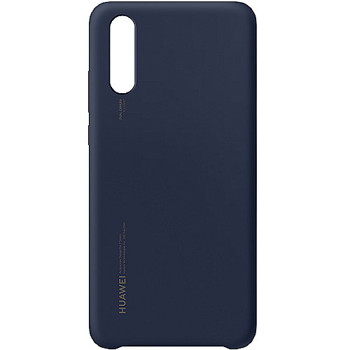 Huawei P20 Silicon Cover deep blue