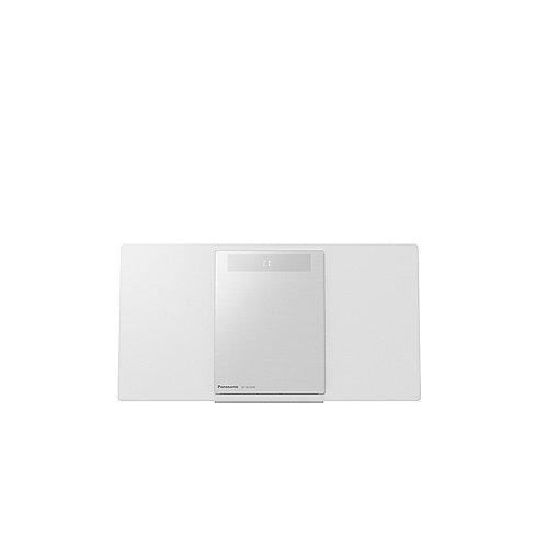 CP7A21-15K Panasonic SC-HC2040EGW DAB+ CD-Micro HiFi System m. Bluetooth Multiro