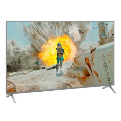 Panasonic  TX-55FXW724 123cm 55″ UHD HDR Smart Fernseher silber | 5025232881437