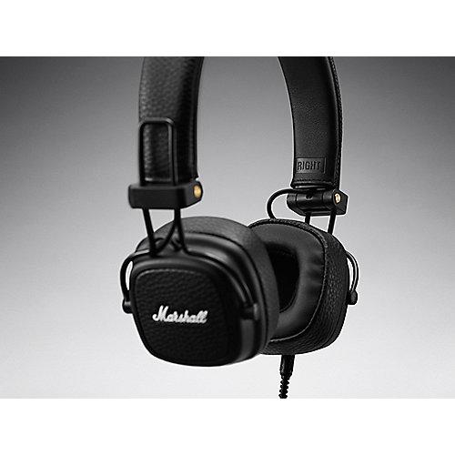 Major III Bluetooth On-Ear-Kopfhörer schwarz | 7340055352369